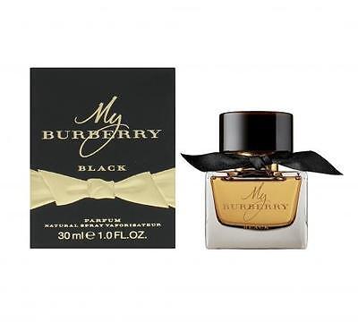 My Burberry Black Perfume By Burberry 1 Oz Parfum Spray For Women