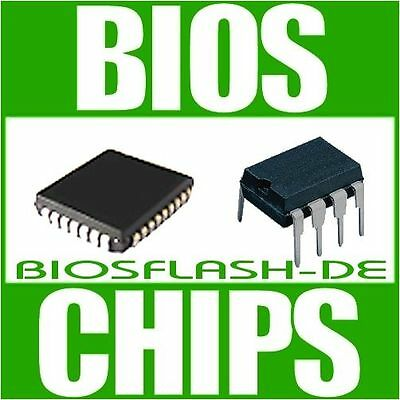 BIOS Chip Asrock P55 PRO