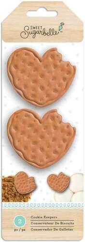 Sweet Sugarbelle Sugar Cookie Keeper 2//Pkg   718813773416