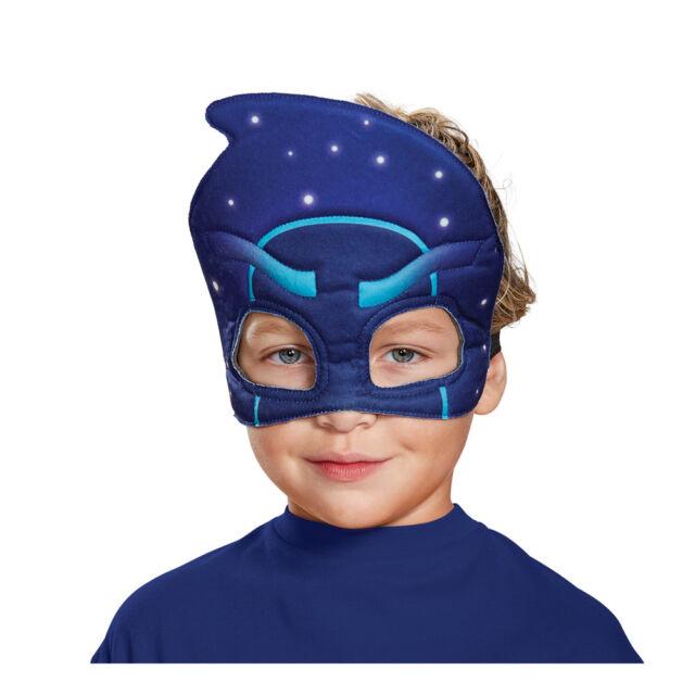 night ninja class child mask pj masks disney halloween disguise ebay