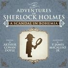 A Scandal in Bohemia - The Adventures of Sherlock Holmes Re-Imagined by P. James Macaluso (Paperback, 2014)