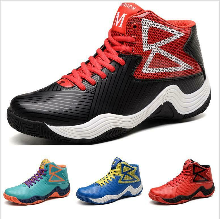 Casuals shoes Mens Sneaker Running Trail Basketable Sport High Top Athletic New