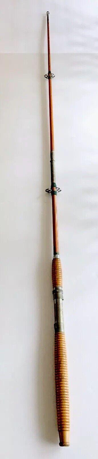 Antigüedades   antigüedades JC Higgins, surf   muelle   caña de pesCoche - 5 - 8