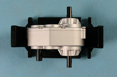 73mm Transfer Case For SCX10 Land Rover D90 Rc4wd 1:10 Rc Crawler