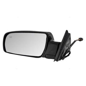 Image Is Loading Door Mirror For 1992 1999 Chevy Blazer