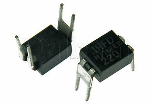 IRFD220-IR-200V-0-8A-Single-N-Channel-HEXFET-Power-MOSFET-in-a-HEXDIP