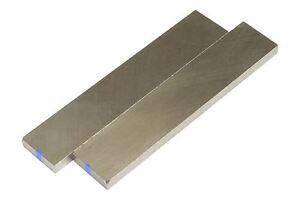 Alnico-2-Bar-Magnet-2-5-x-5-x-125-Guitar-Humbucker-Pickup-Magnetized-Qty-2
