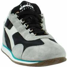 Diadora Scarpe Uomo Sneakers 201.156988 01 C6682 Equipe