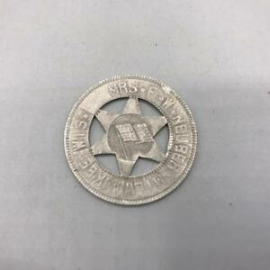 Vintage-Milwaukee-Wisconsin-Good-Luck-Token