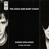 The Jesus And Mary C - Barbed Wire Kisses (b-sides & More) [new Vinyl] on Sale