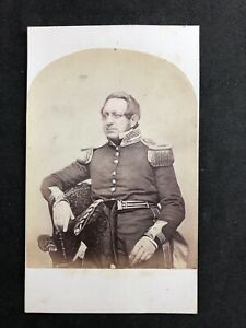 Victorian-Carte-De-Visite-CDV-Grand-Military-Gent-Naval-Admiral-Debenham