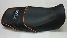 Yamaha XJR 1300 RP 06 from 2002 seat cover
