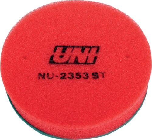 KAWASAKI KX250 KX 250 1985-1986 UNI Foam Air Filter Made In USA