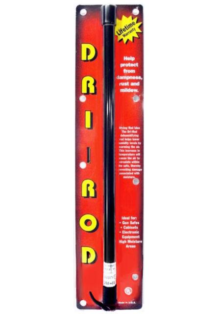 "18/"" Inch Dri-Rod Drirod Dehumidifier Safe Home Boat New Moisture Protect DR-18"