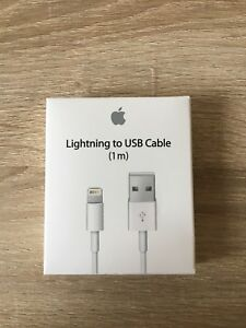 100-GENUINE-amp-ORIGINAL-OFFICIAL-Apple-iPhone-X-8-7-6S-6-5S-Charger-USB-Cable