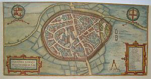 Muenstermaifeld-Eifel-Maifeld-seltener-Braun-und-Hogenberg-Kupferstich-1580
