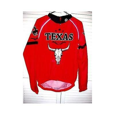 Small New 1 Red $20 Canari Women/'s Texas Jacket