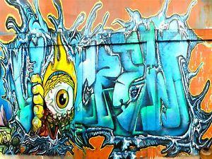 ART-PRINT-POSTER-PHOTO-GRAFFITI-MURAL-STREET-NOFL0130
