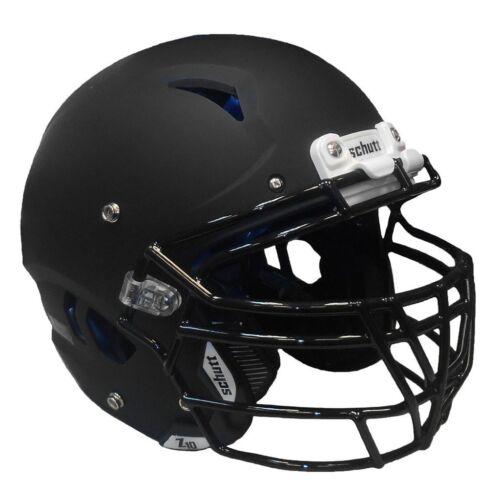 Schutt 2017 Vengeance Z10 Adult Football Helmet Titanium Facemask In Stock