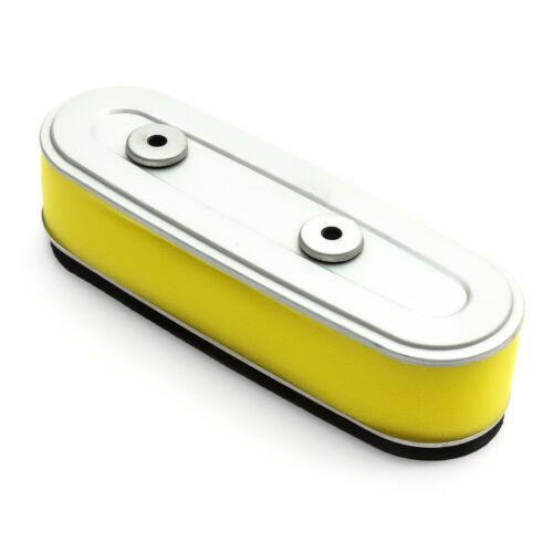 Nicht Original Gelb Luftfilter Element 18cm Für Honda GXV160A1 Motor Schubkarre