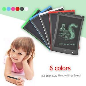 8-5-039-039-Digital-LCD-Kids-Writ-Drawing-Tablet-Electronic-Pad-Graphic-Board-Notepad