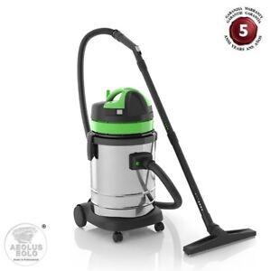 Aspirapolvere-Aspiracenere-Professionale-Fuliggine-Cenere-Pellet-LP31-PLUS