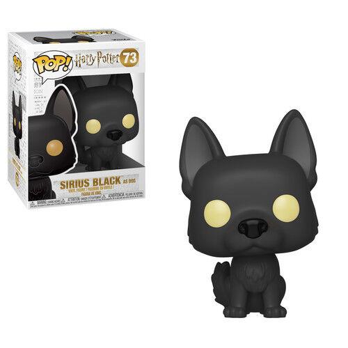 2018, Toy NEUF Sirius As Dog Funko Pop Movies: Harry Potter
