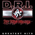 Greatest Hits von D.R.I. (2015)