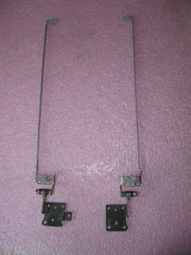 "Asus K53E 15.6/"" LCD Hinge Pair  13GN3C10M030 13GN3C10M040"