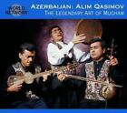 Azerbaijan von Alim Ensemble Qasimov (2010)