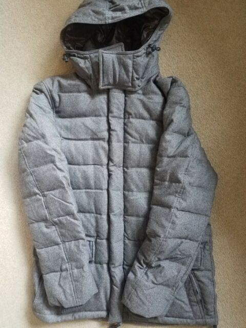 brand new c4d8e bb5a8 DUVETICA New with Tag Men's Meldon Down Jacket Size 50 $957.50