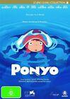 Ponyo (Blu-ray, 2010)