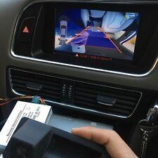 AUDI concert A4 Q5 A5 AMI symphony radio Car Rear view Camera video Interface