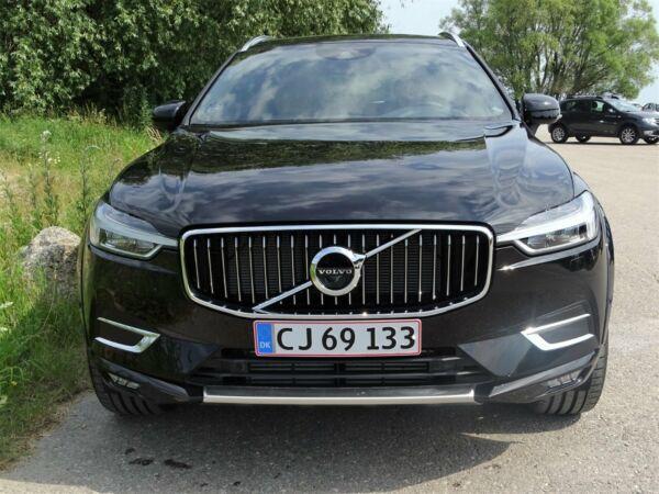 Volvo XC60 2,0 T5 250 Inscription aut. - billede 1