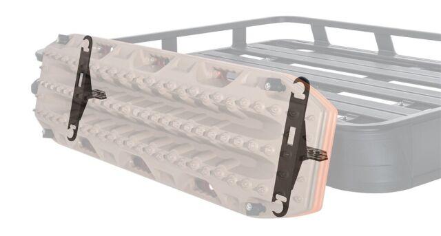 Rhino Roof Rack - 43159 - Pioneer Recovery Track Side Bracket