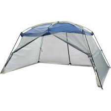 Canopy Gazebo Tent Screened Room 13X9 Camping House Picnic Outdoor Bug Shelter