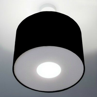 White Light Bulb Diffuser to fit our 30cm Lampshades