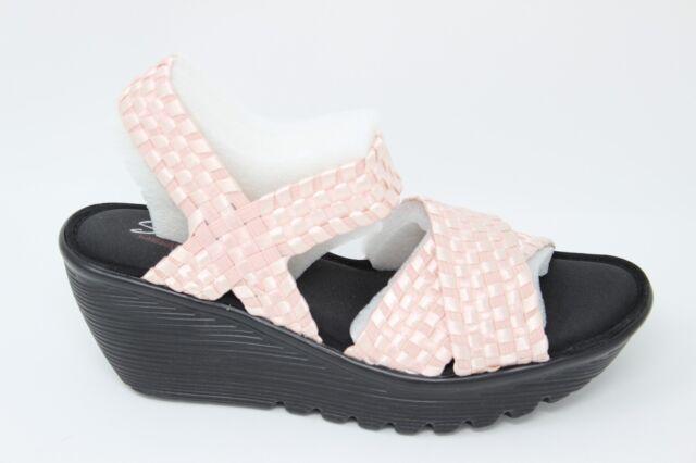 4f7733bec1e4 Skechers Women s Parallel Beach Bound Wedge Sandal 11 M for sale ...