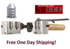 Lee-2-Cavity-Mold-54-380-REAL-54-Cal-557-Diameter-380-Grain-R-E-A-L-90400-New