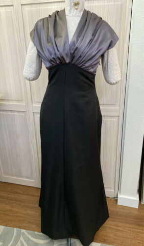GLAMOROUS REPRODUCTION 1930's STYLE WEDDING PROM F