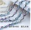 wholese-20-30-50pcs-AB-Teardrop-Shape-Tear-Drop-Glass-Faceted-Loose-Crystal-Bead thumbnail 17