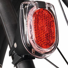 Busch & Muller Secula Linetec Rear Seatpost Fit LED Light for Dynamos bml101