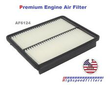 AF6124 Engine Air filter For HYUNDAI KIA Optima Sonata Sorento Santa Fe CA10881