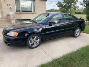 2000 Pontiac Grand-Am GT