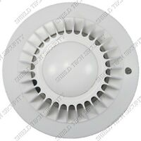 Wired 12v Smoke Detector Normally Closed 4-wire For Security System Alarm N/c