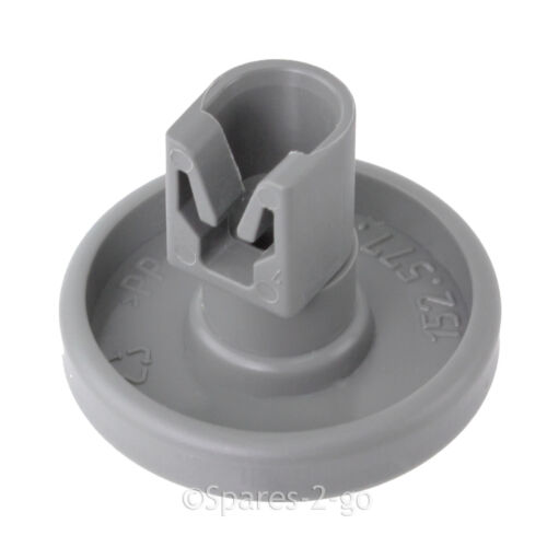 Zanussi aeg electrolux lave-vaisselle TRICITY Bendix panier roues runner guides