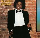 Michael Jackson off The Wall 180gm Vinyl LP 2010 Gatefold Remastered