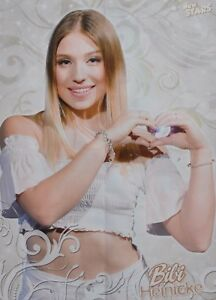 BIANCA-HEINICKE-A2-Poster-XL-42x55-cm-Bibi-Bibis-Beauty-Palace-Sammlung