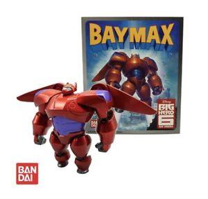SDCC-2018-BANDAI-EXCLUSIVE-DIECAST-ARMORED-BAYMAX-BIG-HERO-6-NIB
