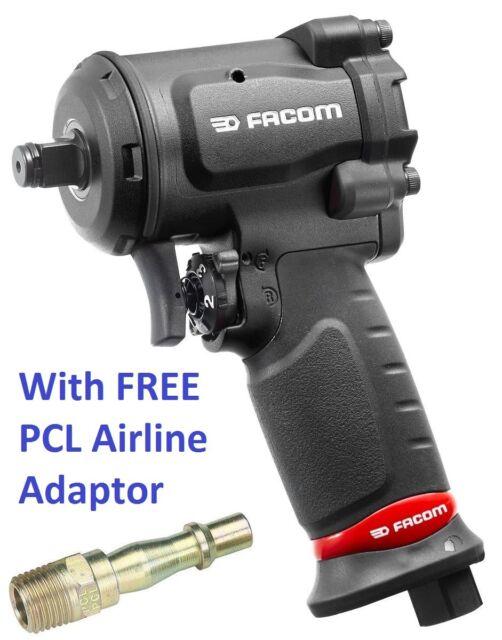 Facom Ns 1600f 1 2 Drive Micro Air Impact Gun Wrench 861nm